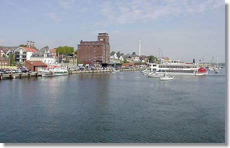 Kappeln Ostsee