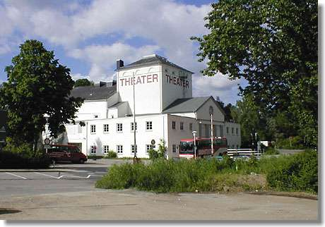 Schleswig - Theater