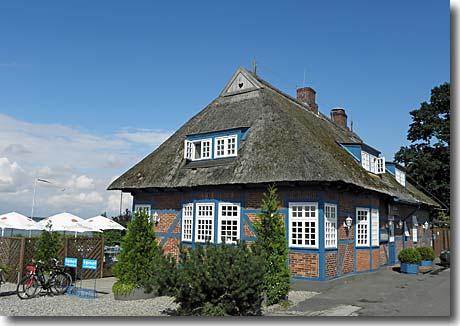 Restaurant Kiekut In Eckernforde