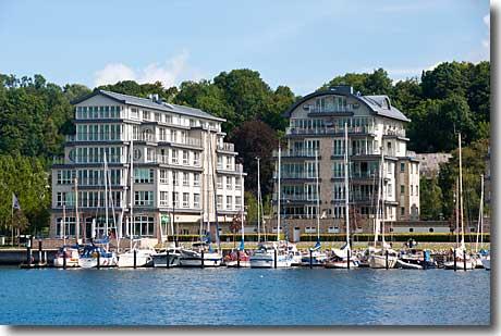 Marina werftkontor in flensburg - Architektur flensburg ...